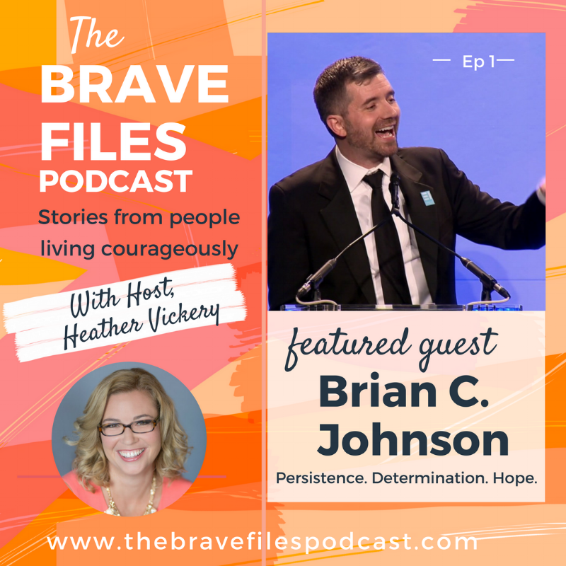 The Brave Files. Living courageously as a social justice warrior. Equality.