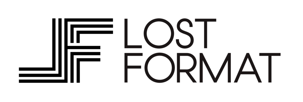 lost format the brave files podcast