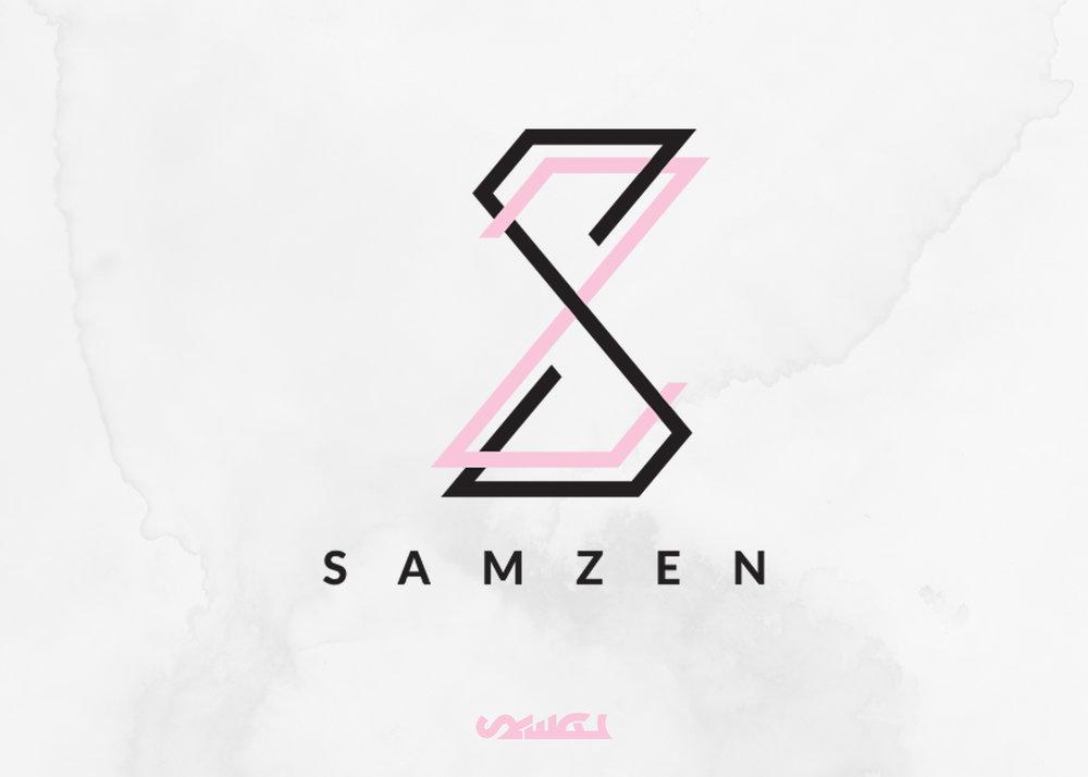 Logo Concept // Samzen