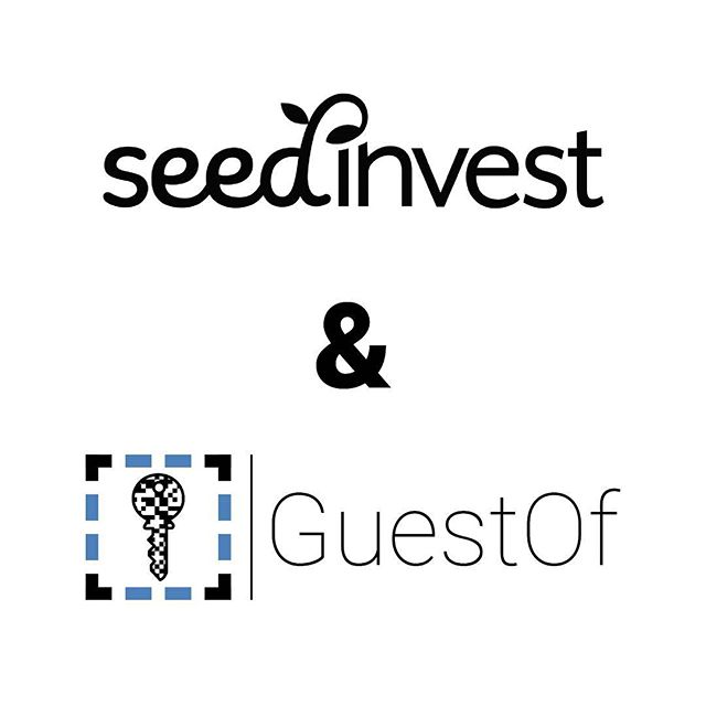 GuestOf is now live fundraising on @seedinvest - become an investor in a growing IoT/Real Estate tech startup for as little as $500! Check us out at:  seedinvest.com/guestof  #IoT #RealEstate #Investing #crowdfunding #tech #realestatetech