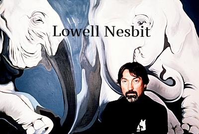 Lowell Nesbitt