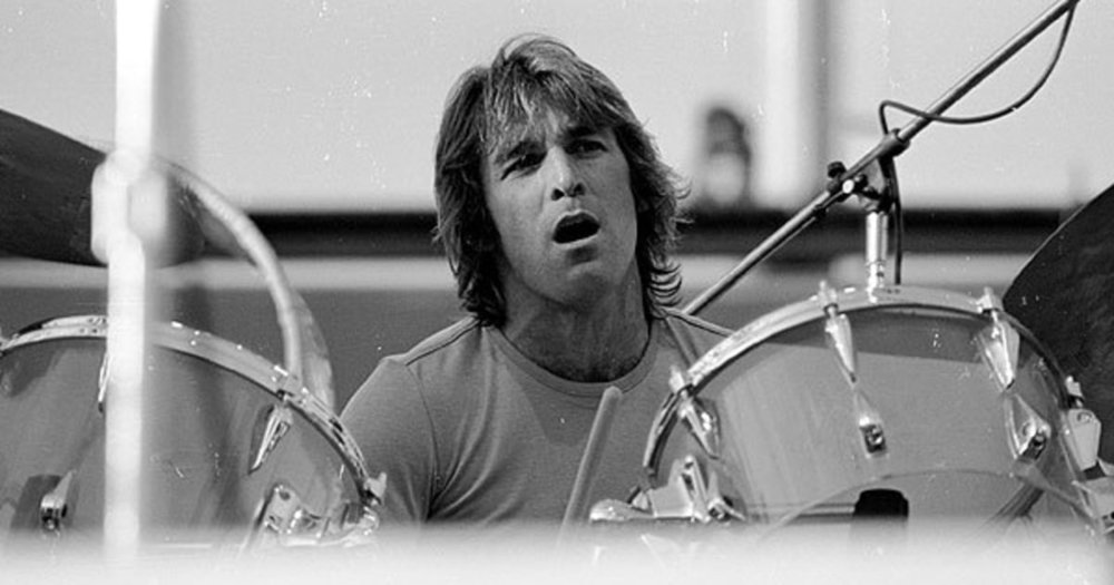 "Dennis Wilson aka ""The Hot One"""