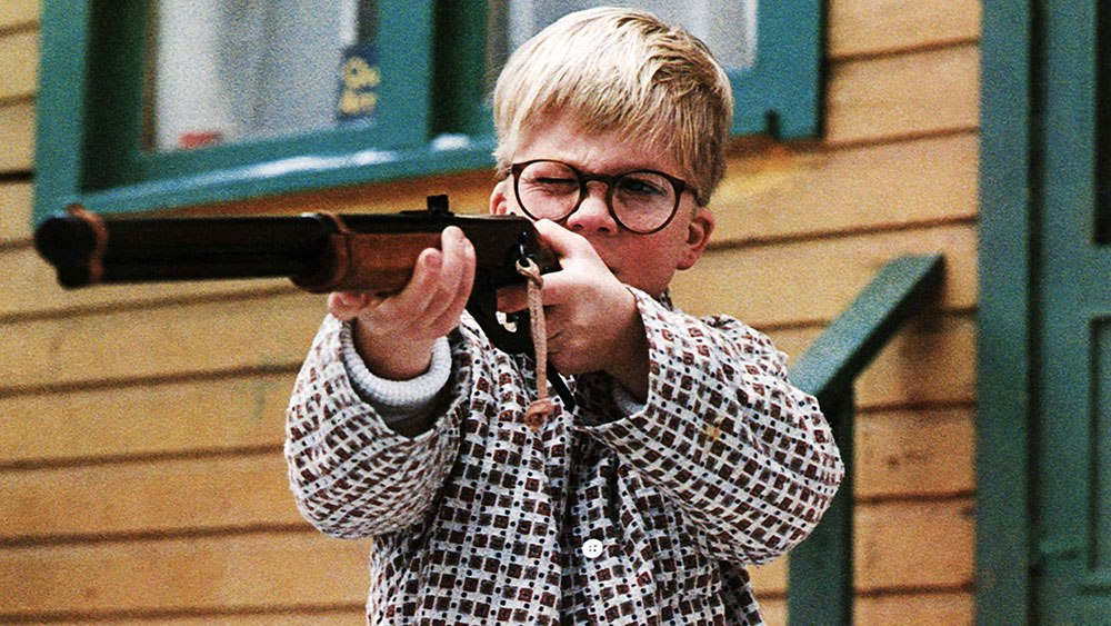 Image:  Variety,  from  A Christmas Story, CREDIT: MOVIESTORE COLLECTION/REX SHUTTERSTOCK