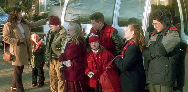 Image: Twentieth Century Fox, from  Home Alone