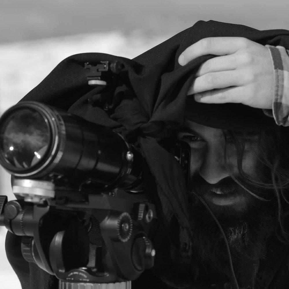 Sebastian Hasbun - Editor / Colorist / VFX
