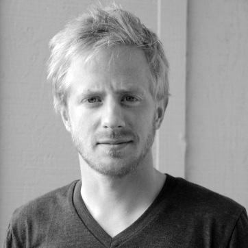 Luke Mathers - Supervising Sound Editor / SFX