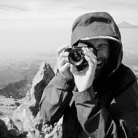 Jesse Levine - Photographer / Cinematographer