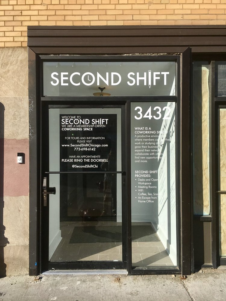 what is the second shift