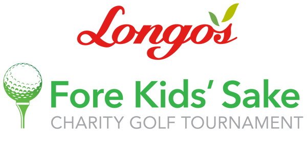 Longo's Charitable Foundation For Kids Sake Golf Tournament