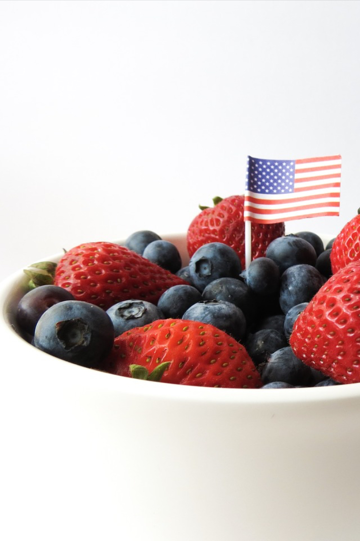 "The Fourth of July is upon us, and much like last year, I am feeling particularly un-patriotic and unsure of how to feel celebratory. The main question that keeps rolling around in my head is this: ""Do I feel proud to be American?"" and I'm really struggling with my response. Read more at marimelby.com #intentionalliving #intention #fourthofjuly"