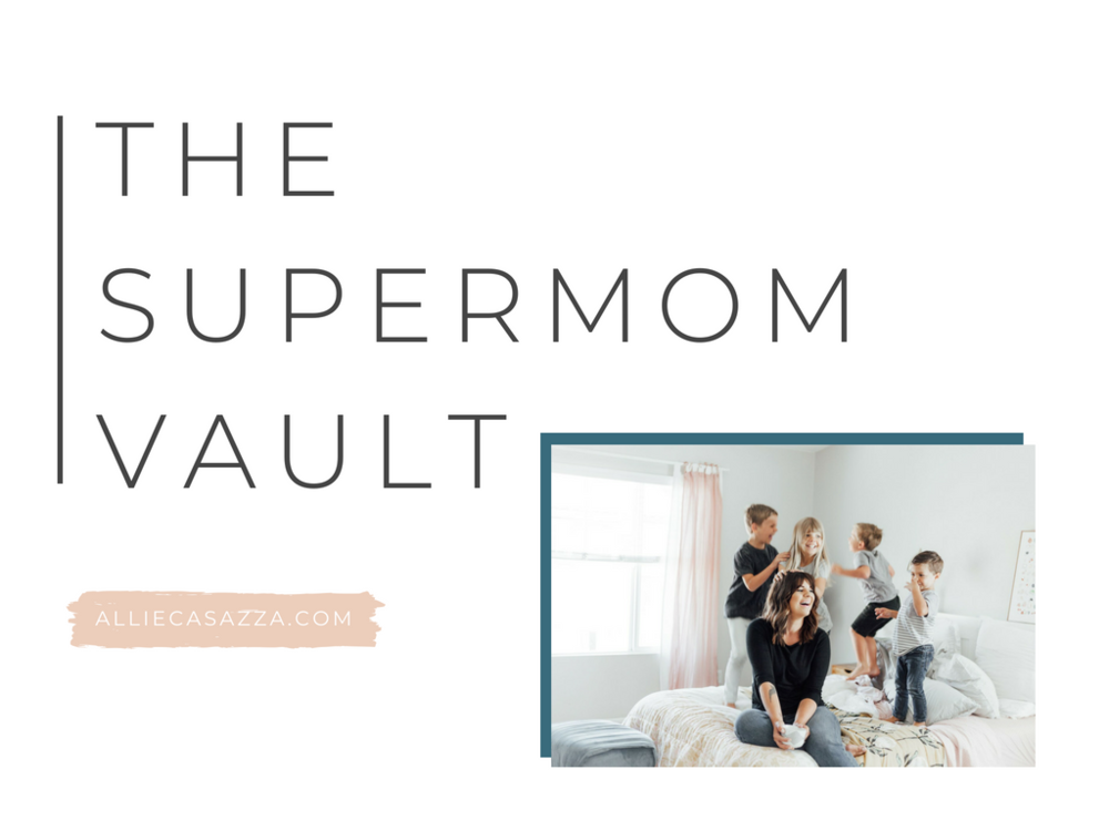 Supermom Vault.png