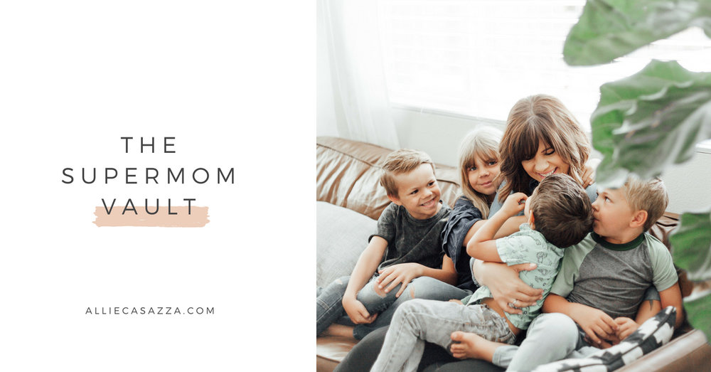 The Supermom Vault FB AD 1.jpg