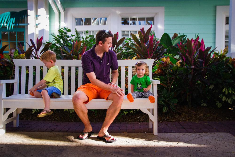 Halloween At Disney World / Old Key West Resort / Disney Characters At  Resorts