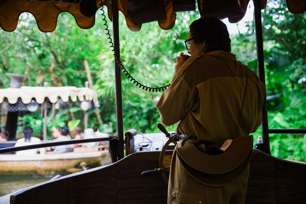 magic kingdom photographer / disney documentary photographer