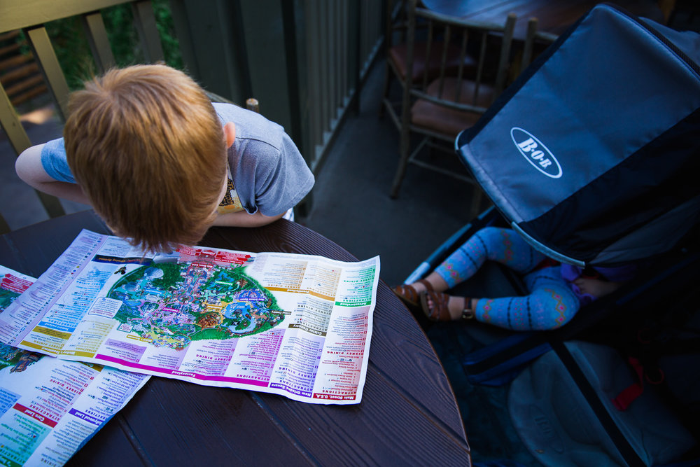 disneyland / disney documentary photographer / disney vacation photographer