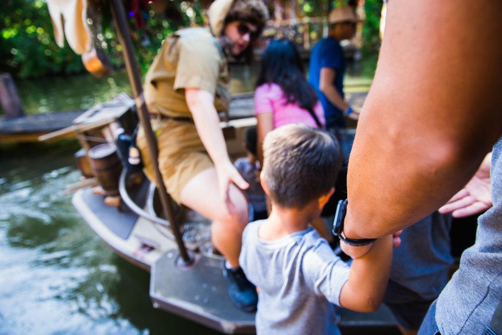 disney documentary photographer / disney vacation photographer / magic kingdom photographer