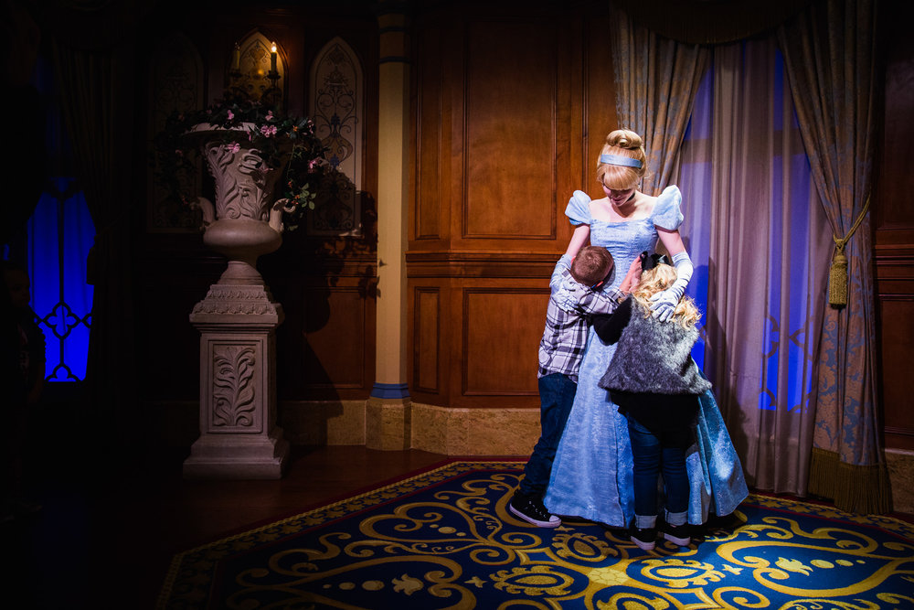 disney world photographer / disney family photographer / magic kingdom photographer