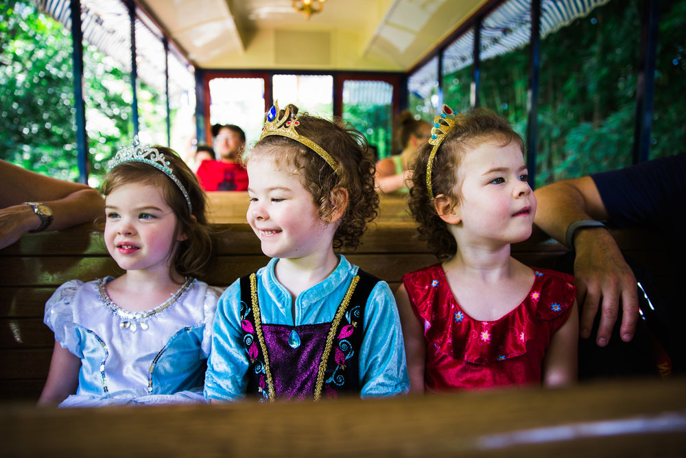 first visit to walt disney world / disney documentary photographer