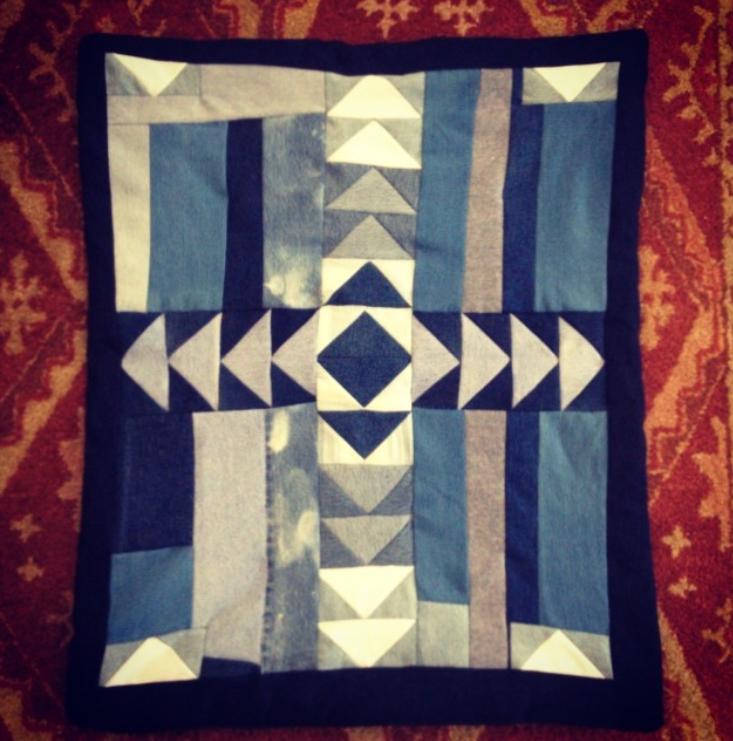 kermie's quilt