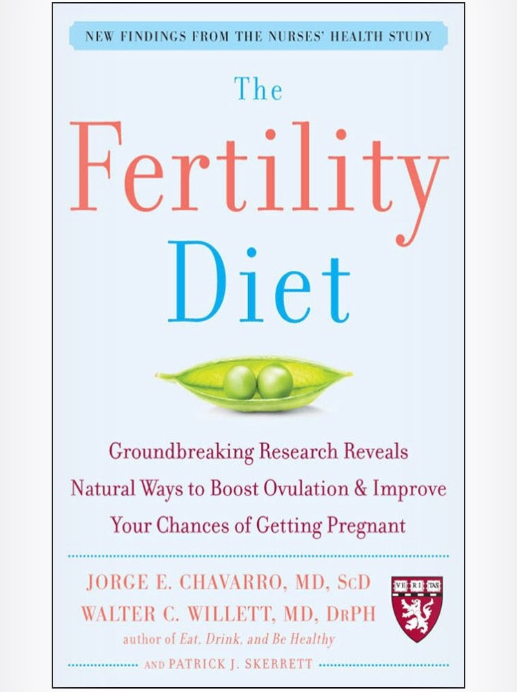 The Fertility Diet Book Review