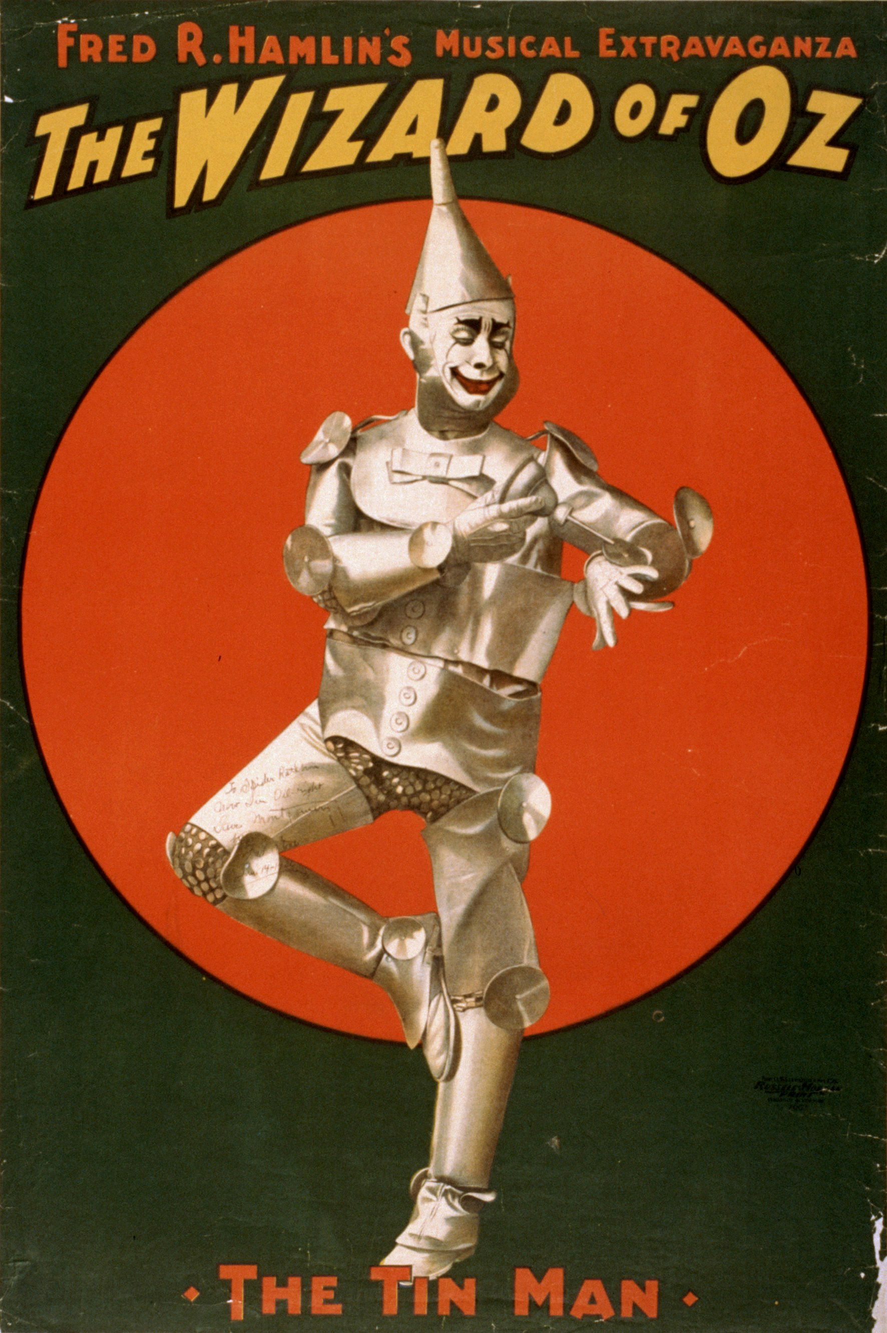 Tin-Man-poster-Hamlin Yoga, Stress, Fertility