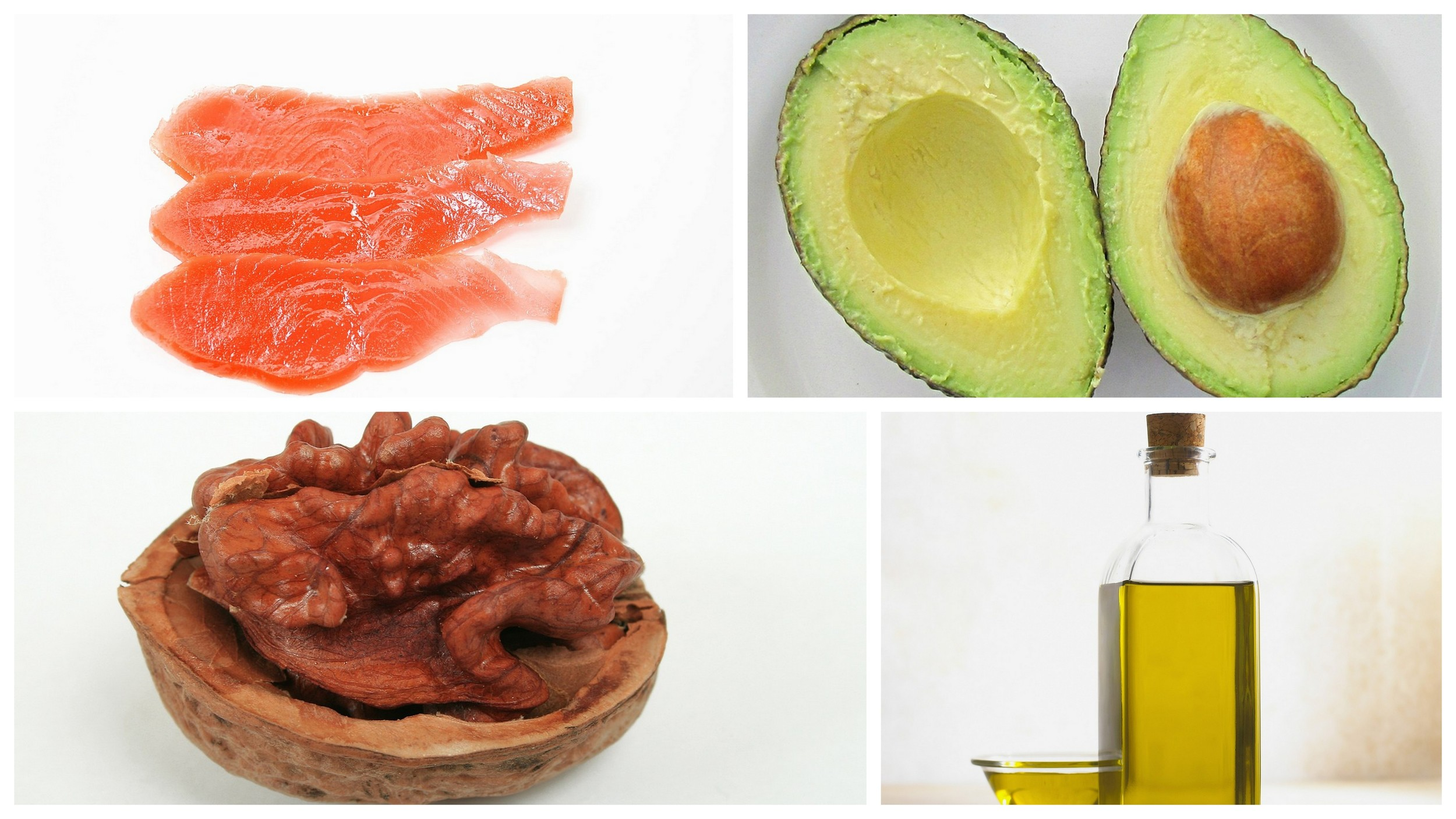unsaturated fatty acids