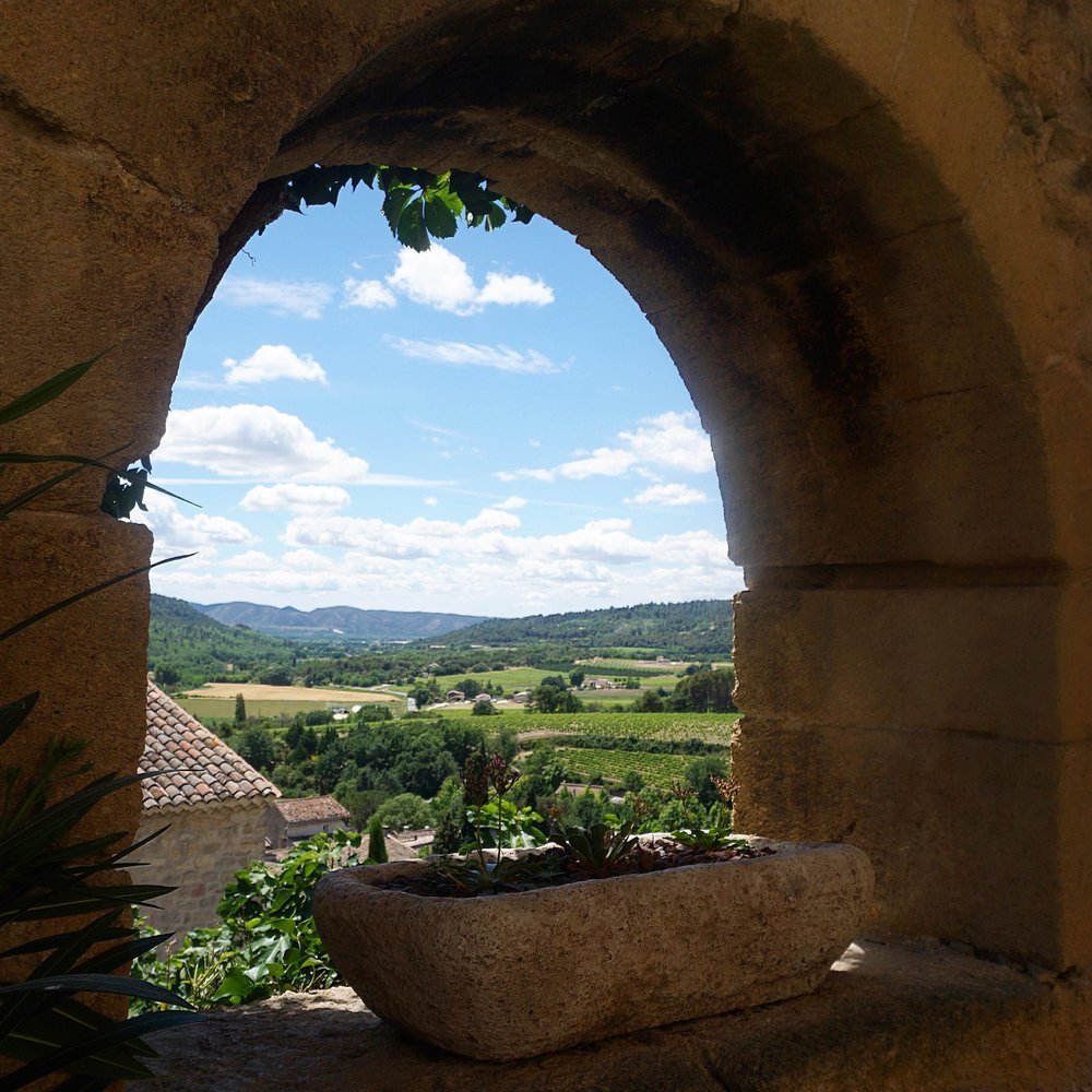 Escape to Provence… -