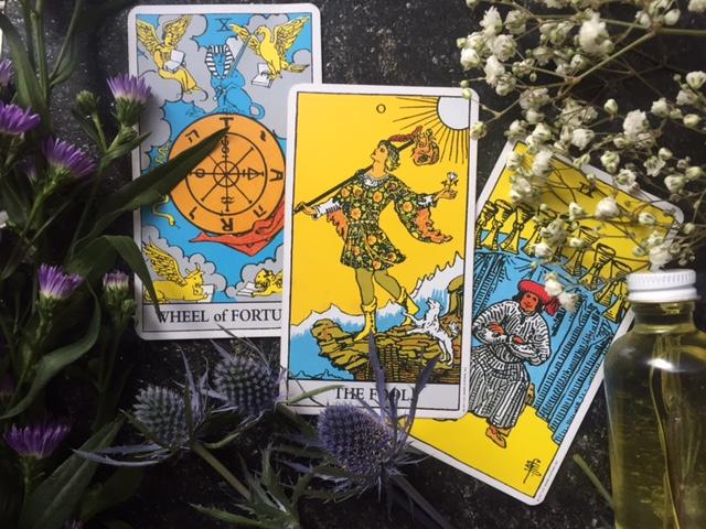 Explore the Blog - Weekly Forecasts,Tarot & Astrology, Self Help & Healing