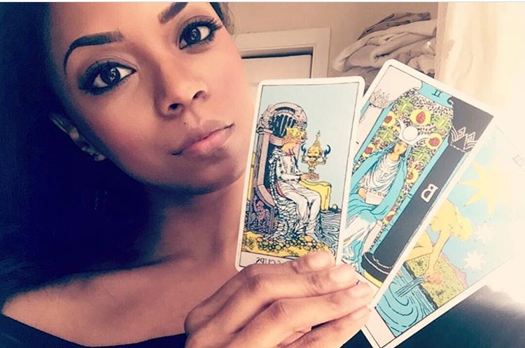 Work with Jess - 15 + Years Professional & International Tarot, Astrology, & Intuitive ReaderEmpowerment Coaching
