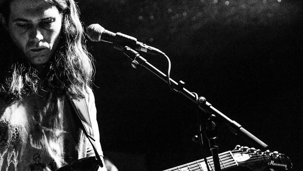 Michael O'Brien - guitarkeyboardssingingmuscle