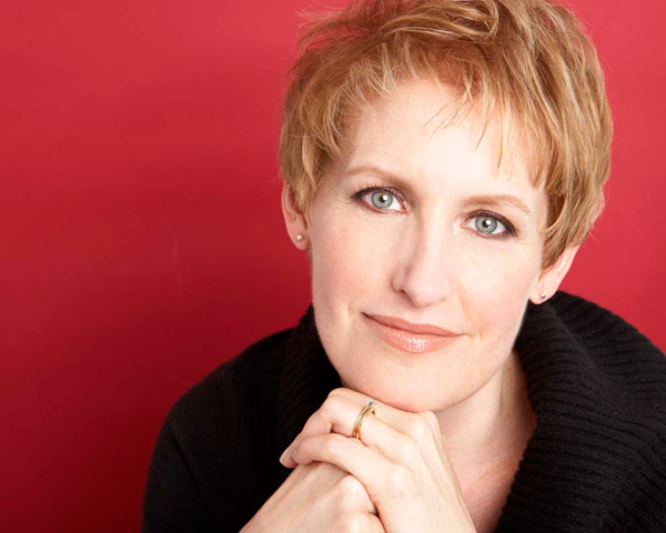 OUR TIME  A Celebration In Song With Liz Callaway