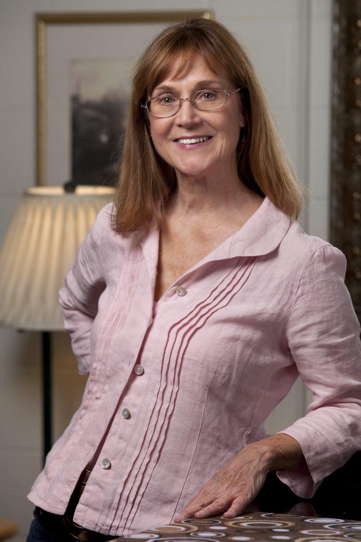 Mary Saunders-Barton
