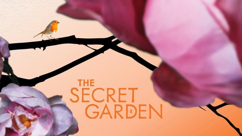 The Secret Garden, 2016