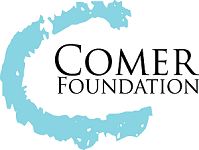 Comer Foundation logo