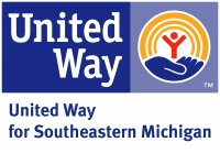 United Way for Southeastern Michigan logo