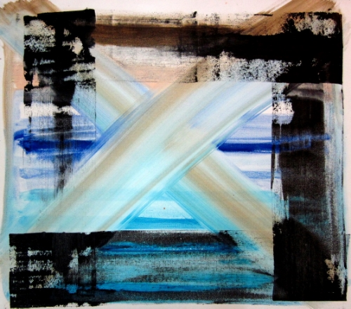 Untitled (Black and Blues), 2011 (Unstretched).jpg