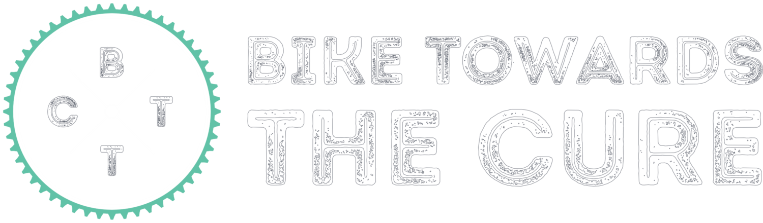 Bike Towards The Cure