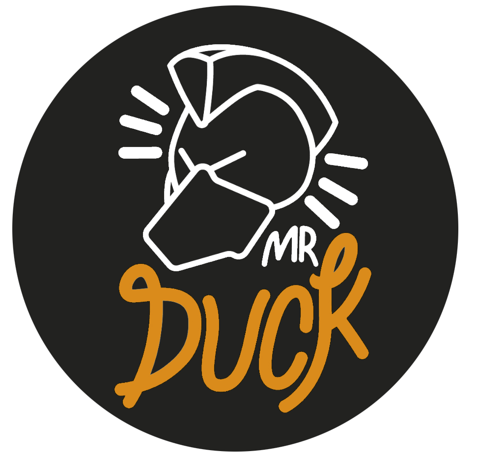Mr Duck Cine