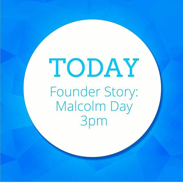 Malcolm Day is visiting Bloom at 3pm today! He is the Managing Director of Calvista, part owner of nightclub Voyeur and chairman of Breast Cancer Care WA. Come to Bloom & hear Malcolm's founder story, learn about his various business adventures and what is yet to come! To register, visit our Facebook page and follow the links on our events 😃😃