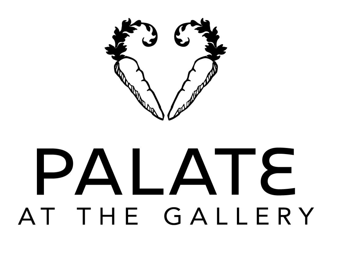 Palate at the Gallery
