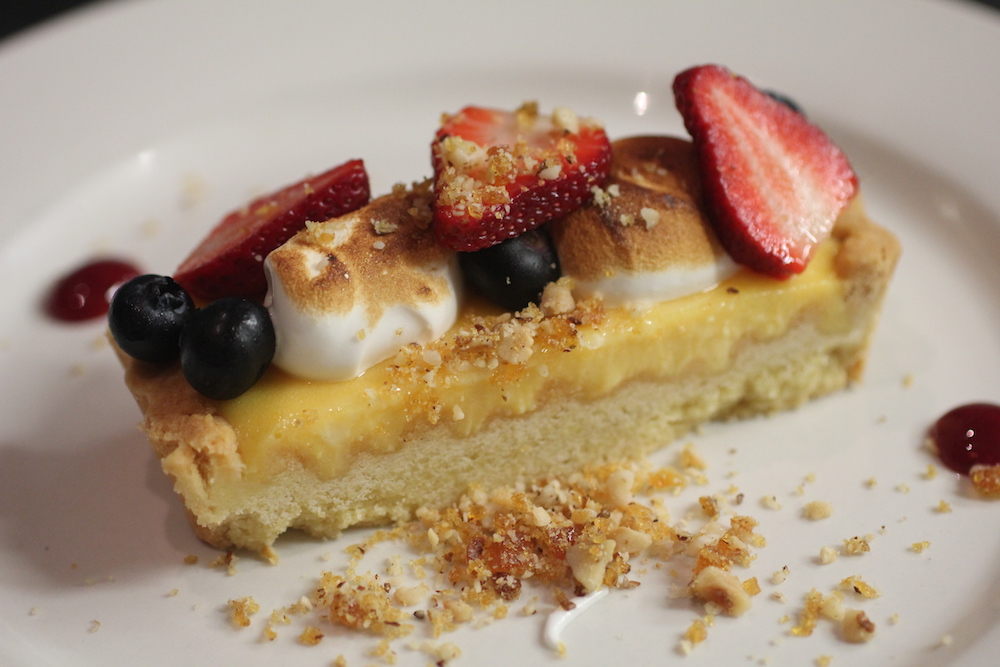 palate-made cakes & desserts