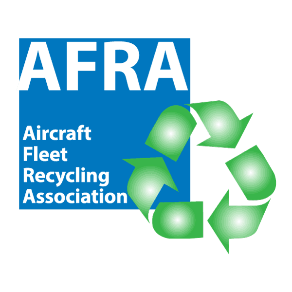 Aircraft Fleet Recycling Association   Affiliated Member   AFRA website