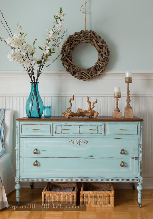 Country Chic's Ocean Breeze.  Source .