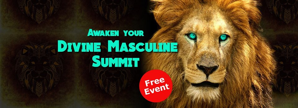 The web address for the Summit is  www.awakenmasculine.com
