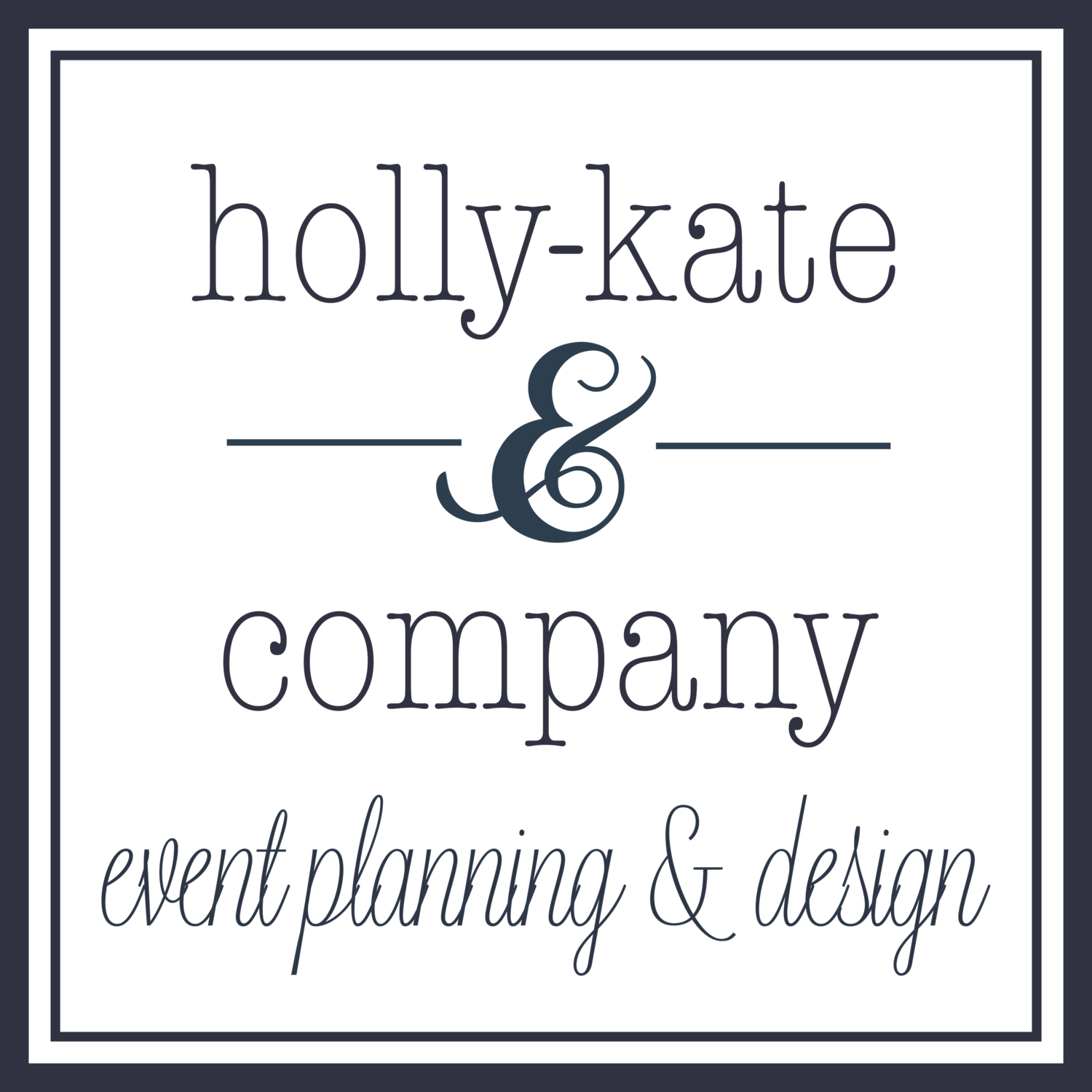 Holly-Kate & Company
