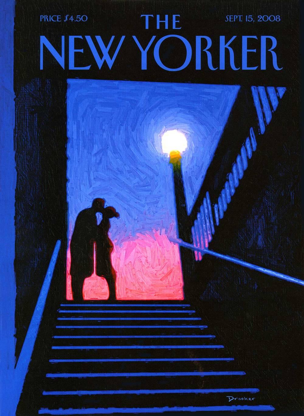 New York Moment