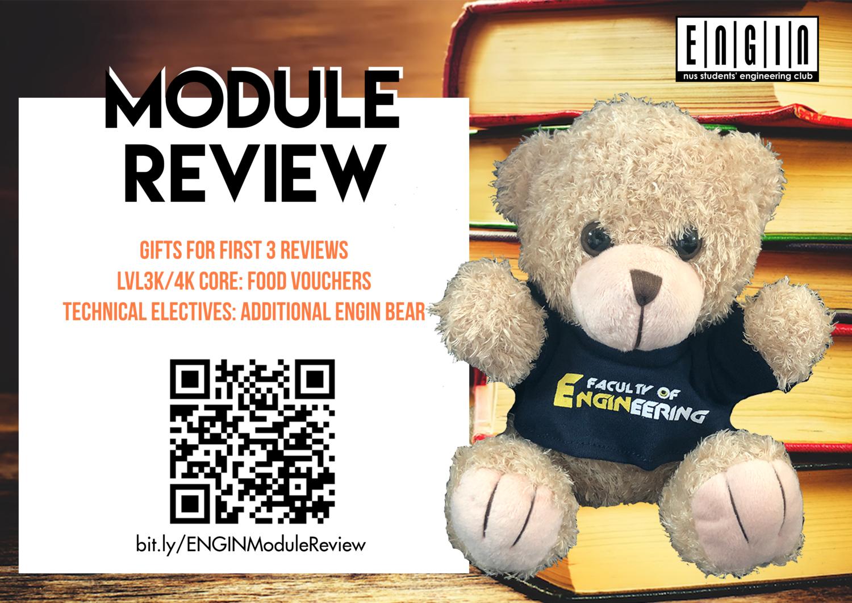 Engin Module Review 2018 — Engin Club