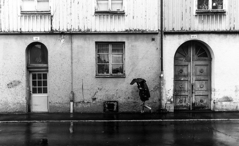 Gothenburg, 2016.