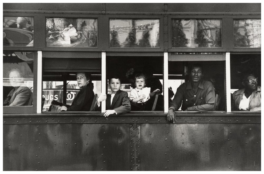 © Robert Frank. The Americans.