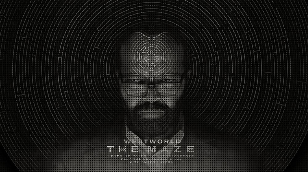 Westworld: The Maze -